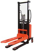 1000kg Electric Lift Pallet Stackers - KIE