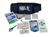 Sports Kits - Junior Sports First Aid Kit - 48 pcs