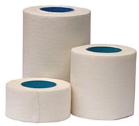 Zinc Oxide Tape 2.5 X 5 M Pk 6