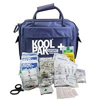 Sports Kits - Sports Kits - Mulitpurpose Sports First Aid Kit - 101 pcs