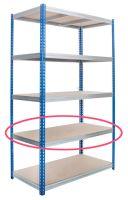Kwikrack Shelf Storage - 300Kg - Extra Shelves