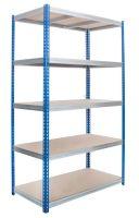 Kwikrack Shelf Storage - 300Kg
