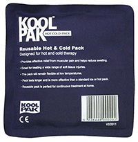 Luxury Reusable Hot   Cold Pack 13 X 14 Cm Pk 80