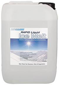 10 Litre Liquid Ice Melt