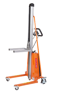 Mini Lifters - Electric - 100kg Capacity