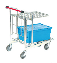 Stock Trolley