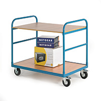 Shelf Truck - 2 Shelf