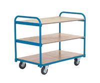 Shelf Truck - 3 Shelf