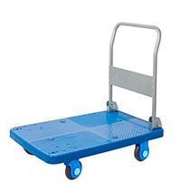 Proplaz Super Silent Platform Trolley