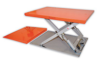 Static Lift Talbes - Mains Operated