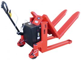 LiftMate Electric Pallet Tilter