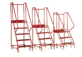 Steptek Premier Commercial Steps
