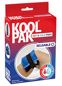 Luxury Reusable Hot   Cold Retail Pack Pk 24