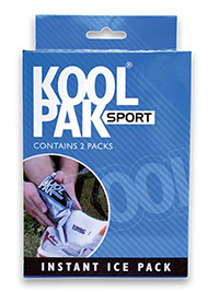 Sports Instant Ice Retail Pack Pk 16
