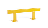 Protective Single Rail System - 1220Mm