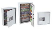 Electronic Keyboxes