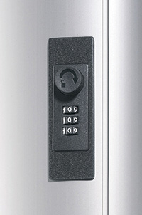 Combination Lock Cabinets
