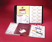 Visitor Book - with Cover   300 Inserts