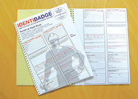 Permit-to-Work Book