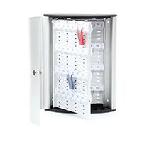 72 Key Lockable Cabinet
