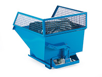 Mini Skips - Mesh Cage to suit SK415Y