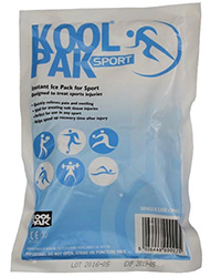 Sports Instant Ice Pack 15 X 23 Cm Pk 40
