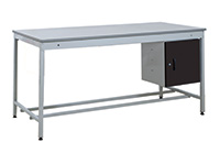 Taurus Utility Workbencheses - Bench and Cupboard - 1800 x 900