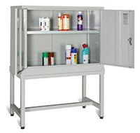 Cabinet stand 533 x 457 x  please specify width   HxDxW