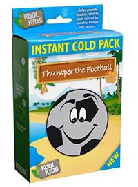 Thumper Instant Cold Pack 12 X 14 Cm Pk 48