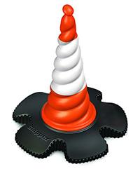 Skipper Road Cone