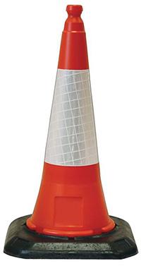 750mm Dominator Traffic Cone