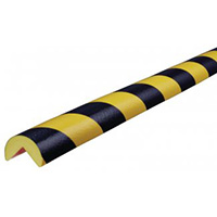 Foam Edge Protector - Semi-Circular - 5m length