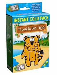 Tumble Instant Cold Pack 12 X 14 Cm Pk 48