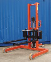 500kg Manual Lift Pallet Stackers - VVR