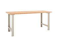 Premium Work Bench 870 x 700 x 1500  Bench only