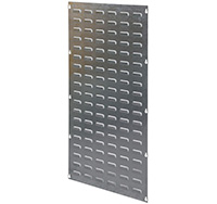 Galvanised Louvre Panel 1000mm x 500mm