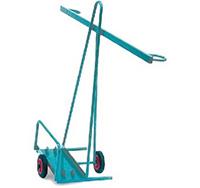 100kg Sheet / Panel Trolley