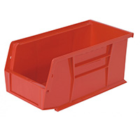 Rhino Tuff Picking Bin 140mm x 274mm x 127mm
