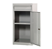 Single Drawer Construction Tool Cabinet