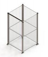 Mesh Security Cage - Mini