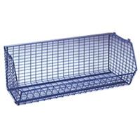 Wire Storage Basket 980 x 460 x 350mm