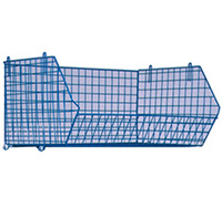Wire Storage Basket 980w x 680h x 480d mm