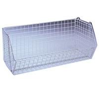 Wire Storage Basket 1220 x 680 x 480mm
