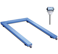 Portable Pallet Scales