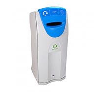 140 litre Maxi Envirobin - Confidential Slot Aperture