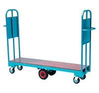 Narrow Aisle Easy Steer Trolley