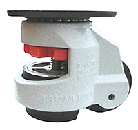 Thumbnail 50mm Footmaster - Hand Wheel Operation