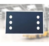 Link 51 Palletstore B3/B4 3mm SHIM  Pack of 50