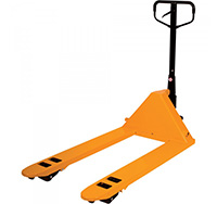 540mm x 1000mm 2000kg Low profile Hand Pallet Truck
