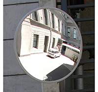 Mirror Indoor/Outdoor Convex Mirror